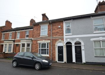 Thumbnail 3 bed terraced house for sale in Bath Road, Kettering