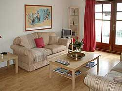 Thumbnail 3 bedroom property to rent in 14/1 Murano Place, Edinburgh