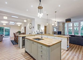 Thumbnail 5 bed detached house for sale in Sunningdale, Hellifield, Skipton