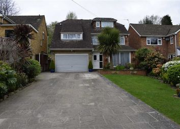 Thumbnail 5 bed detached house for sale in Vale Road, St Leonards-On-Sea, East Sussex