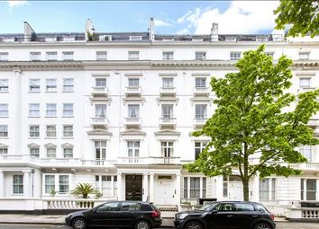 Thumbnail 3 bed flat to rent in Leinster Gardens, Lonodn