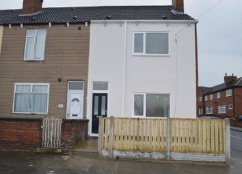Thumbnail 3 bed terraced house for sale in Green Lane, Castleford