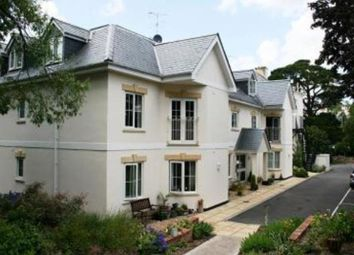 Thumbnail 1 bed flat to rent in Redwood Court, Plantation Terrace, Dawlish