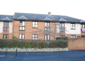 Thumbnail 2 bed property for sale in Rectory Court, Bishops Cleeve, Cheltenham