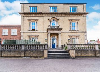 Thumbnail 3 bedroom flat for sale in Old Convent Fields, Wisbech