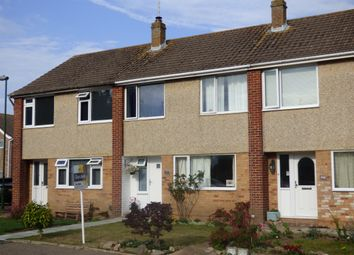 Thumbnail 3 bed terraced house for sale in Campbell Drive, Rustington, Littlehampton