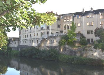 Thumbnail 2 bedroom flat for sale in Northanger Court, Grove Street, Bath