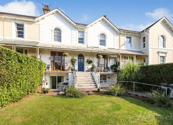 Thumbnail 2 bed flat for sale in St. Matthews Road, Torquay