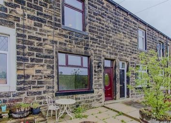 Thumbnail 3 bed cottage for sale in Sydney Terrace, Colne, Lancashire