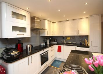 Thumbnail 2 bedroom flat to rent in Norman Court, Nether Street, London