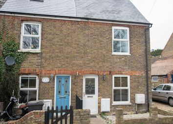 2 bed terraced house for sale in The Street, St. Nicholas At Wade, Birchington CT7