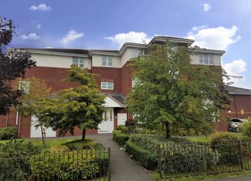 2 bed flat for sale in Brook Court, Dorman Close, Ashton-On-Ribble, Preston PR2