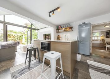 Thumbnail 2 bed cottage for sale in Petersham Road, Richmond