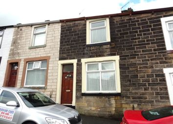 Thumbnail 2 bed terraced house to rent in Hartington Street, Brierfield, Nelson