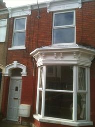 Thumbnail 2 bedroom flat to rent in Brereton Avenue, Cleethorpes