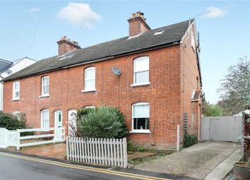 Thumbnail 3 bed end terrace house for sale in Garden Road, Tonbridge