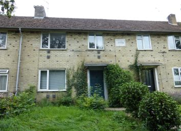 Thumbnail 3 bed terraced house for sale in Wessex Lane, Swaythling, Southampton, Hampshire