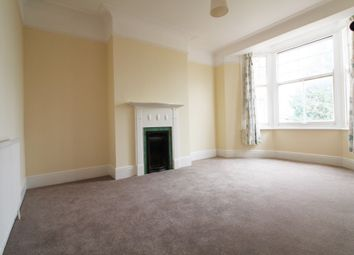 Thumbnail 2 bed flat to rent in Willow Road, Enfield Town
