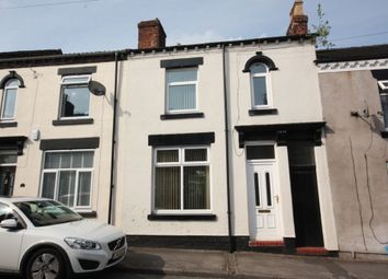 Thumbnail 3 bed terraced house for sale in Woodshutts Street, Talke, Stoke-On-Trent