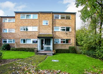 Thumbnail 1 bedroom flat for sale in Steeplands, Bushey