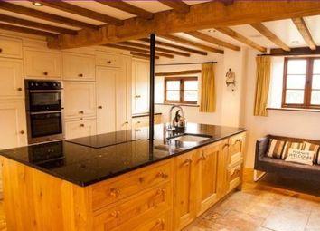 Thumbnail 5 bedroom cottage for sale in Fencott, Kidlington