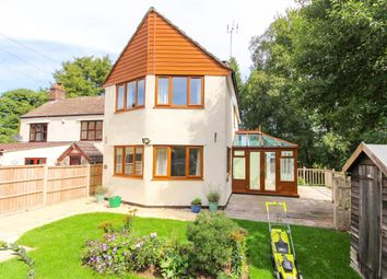 Thumbnail 3 bed detached house for sale in Nind Lane, Kingswood, Gloucestershire