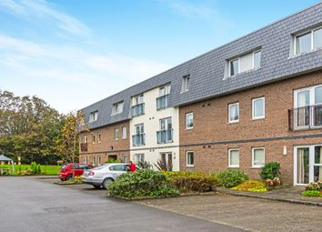 Thumbnail 1 bed flat for sale in Campion Gardens Retirement Village, Clyne Common, Swansea