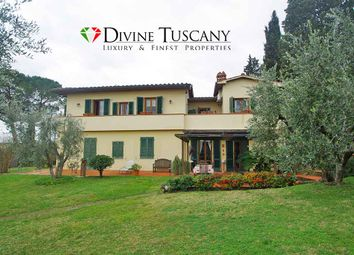 Thumbnail 7 bed villa for sale in Via Roma, Florence City, Florence, Tuscany, Italy