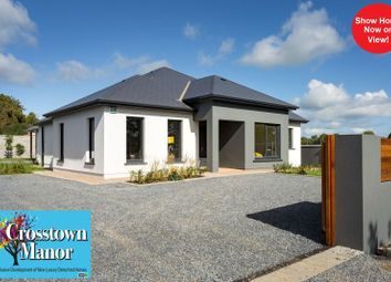 Thumbnail 4 bed bungalow for sale in No. 5 Crosstown Manor, Crosstown, Wexford County, Leinster, Ireland
