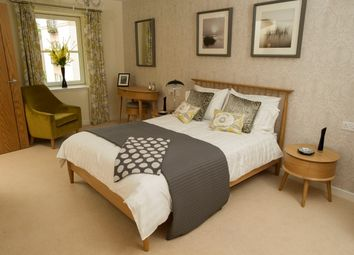 "Thumbnail 2 bed flat for sale in ""Typical 2 Bedroom"" at Abbey Park Avenue, St. Andrews"