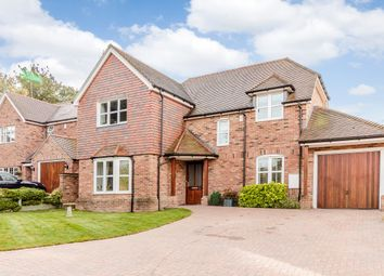 Thumbnail 4 bed detached house for sale in Upper Chimes, Maidstone, Kent