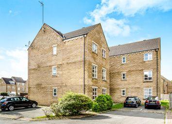Thumbnail 2 bedroom flat for sale in Drysdale Fold, Ferndale, Huddersfield