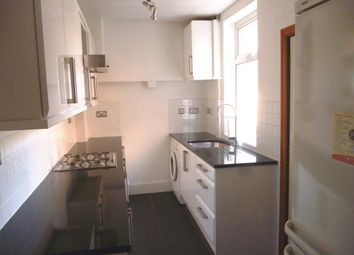 Thumbnail 2 bed terraced house to rent in Wolverton Road, West End, Leicester