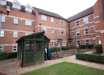 Thumbnail 2 bed flat to rent in Bishopthorpe Road, York