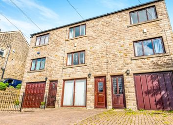 Thumbnail 2 bed town house for sale in Town End Road, Holmfirth