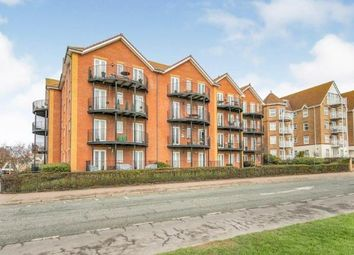 Nelson Road, Clacton On Sea, Essex CO15. 2 bed flat for sale