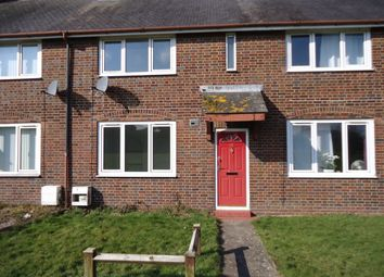 Thumbnail 2 bed property to rent in Bullfinch Road, St. Athan, Barry
