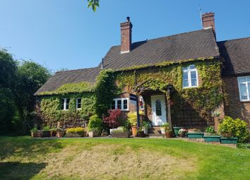 Thumbnail 3 bed end terrace house for sale in Stone Green, Stone, Tenterden