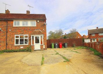 Thumbnail 4 bed semi-detached house to rent in Blandford Road South, Langley, Berkshire
