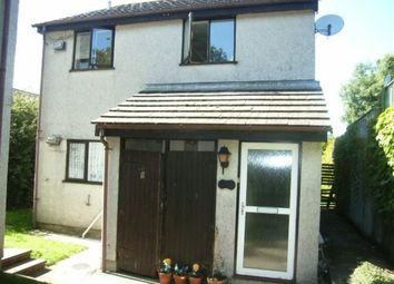 Thumbnail 1 bed flat to rent in Moses Close, Plymouth