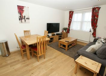 Thumbnail 2 bedroom flat for sale in Sefton House, 2A Molesey Road, Hersham, Walton-On-Thames, Surrey