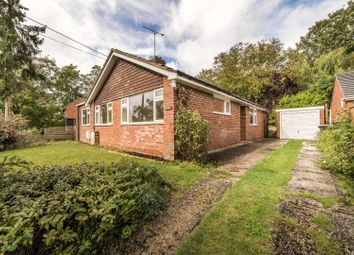 Thumbnail 3 bed detached bungalow for sale in Out Elmstead Lane, Barham, Canterbury