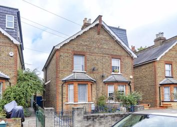 3 bed semi-detached house for sale in Egmont Avenue, Tolworth, Surbiton KT6