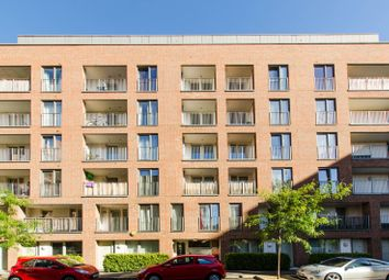 Thumbnail 1 bed flat for sale in Callisto Court, Canning Town