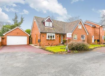 Thumbnail 5 bedroom detached house for sale in Barnswood Close, Grappenhall, Warrington, Cheshire