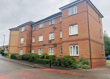 Thumbnail 2 bed flat to rent in Ashdown Grove, Walsall