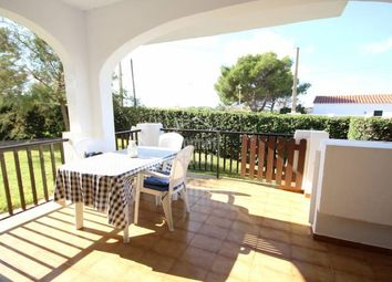 Thumbnail 2 bed apartment for sale in Calan Porter, Alaior, Balearic Islands, Spain