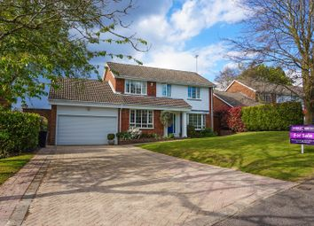 Thumbnail 5 bed detached house for sale in Pondfield Road, Kenley