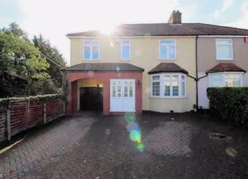 Thumbnail 4 bed semi-detached house for sale in Goffs Lane, Waltham Cross