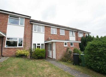 Thumbnail 3 bed terraced house to rent in Mansell Drive, Newbury